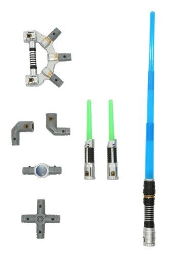 Star Wars Episode 7 Jedi Master Lightsaber Bladebuilder Kit
