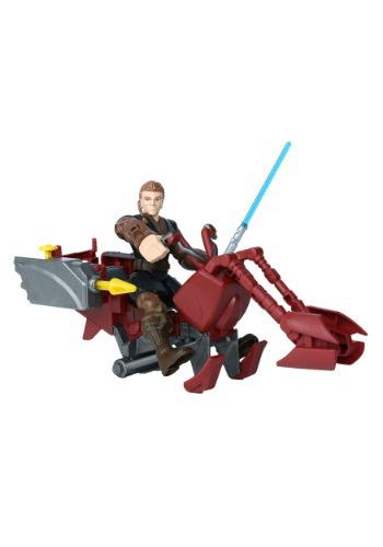Star Wars Anakin Skywalker Speeder Set EEDB3833-ST