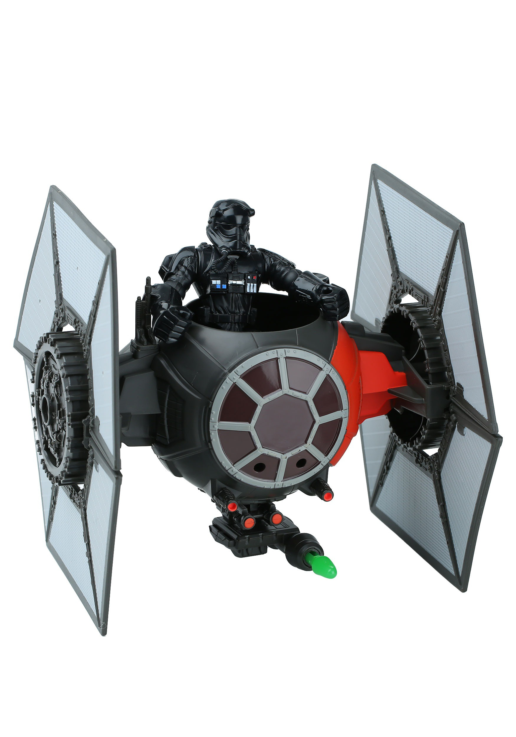 Star Wars TIE Fighter Hero Mashers Vehicle Set EEDB3703