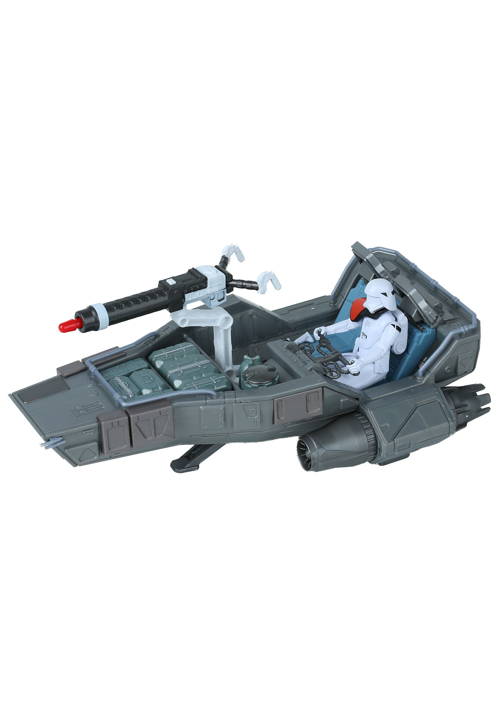Star Wars Episode 7 First Order Snowspeeder EEDB3673