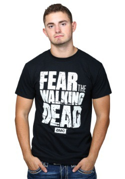 Fear the Walking Dead Mens T-Shirt