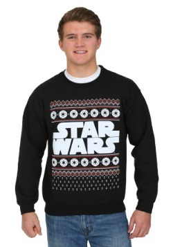 Men's Star Wars Empire Holiday Sweatshirt