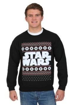 Men's Star Wars Empire Holiday Sweatshirt