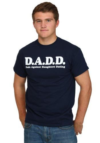 D.A.D.D. Men's T-Shirt