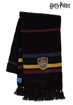 Black Harry Potter Scarf