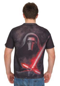 Star Wars Episode 7 Kylo Ren Sublimation T-Shirt