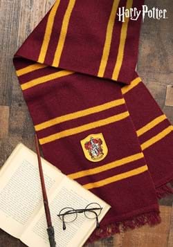 Harry Potter Gryffindor Wool Scarf update