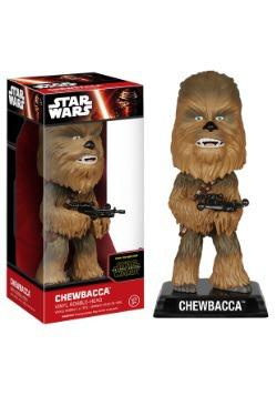 Star Wars E7 Chewbacca Wacky Wobbler