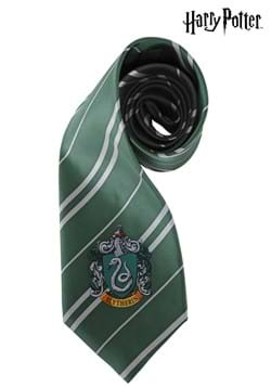 Harry Potter Slytherin Tie for Adults