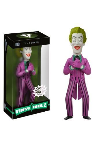 1966 Batman- Joker Vinyl Idolz Figure FN6020-ST