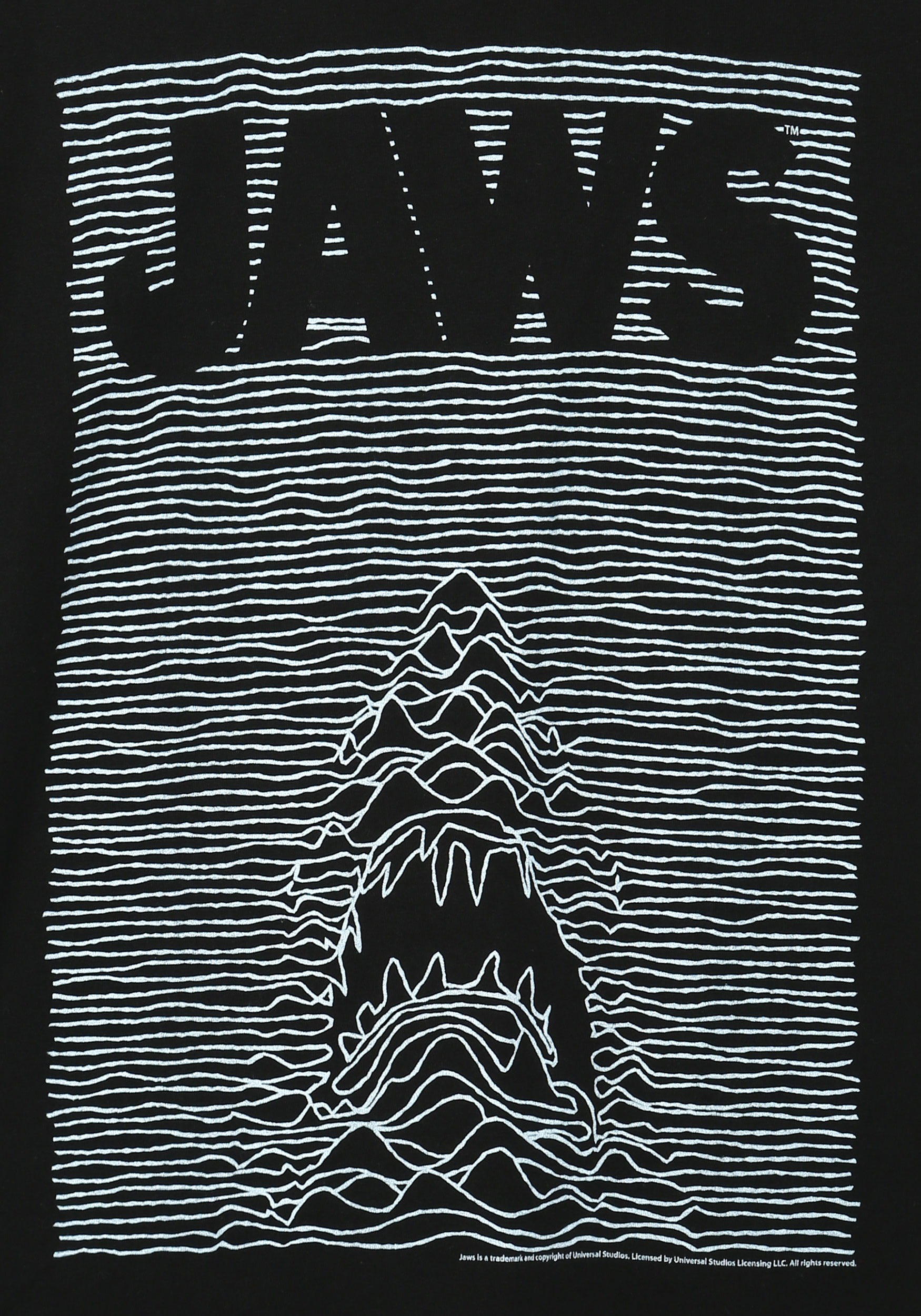 Jaw division t shirt 28 images jaw division t shirt for Clorador salino casero