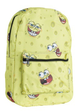 SpongeBob Backpack