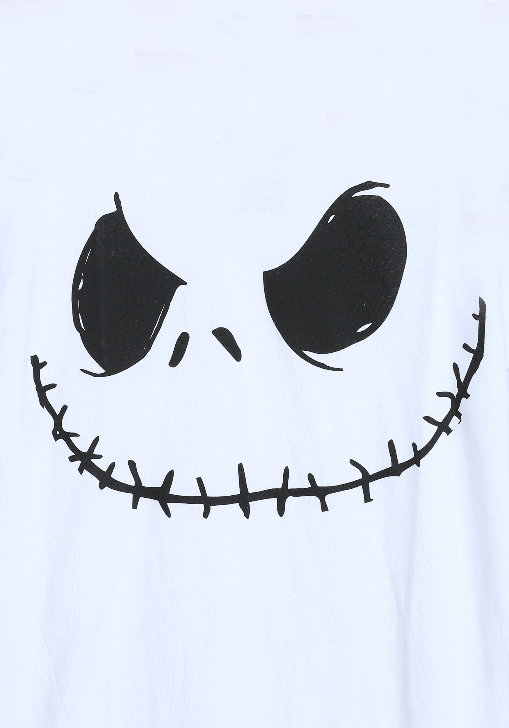 The Nightmare Before Christmas T Shirt