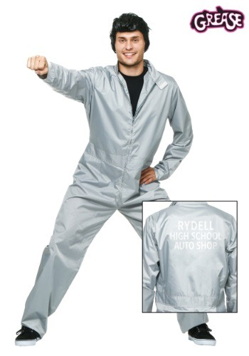 Greased Lightning Adult Jumpsuit