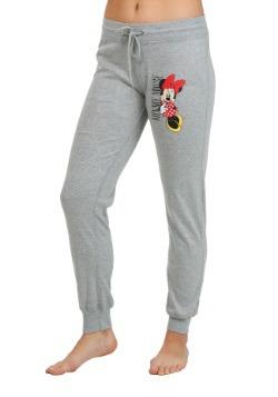 Minnie Mouse Reversible Juniors Jog Pants