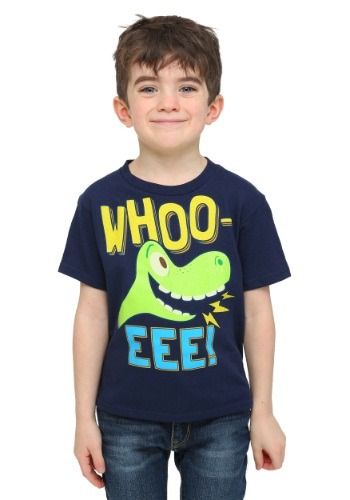 Good Dinosaur Arlo Whoo-eee Toddler Boys T-Shirt