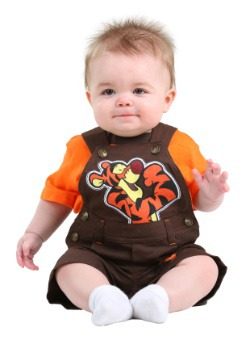 Tigger Infant Boys Shortall