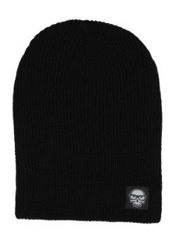 J!NX Skull Logo Knit Hat