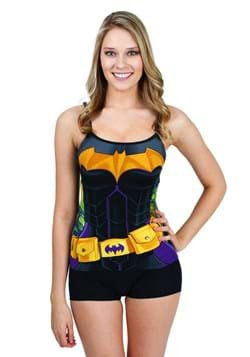 Batman Cami and Short Set Upd