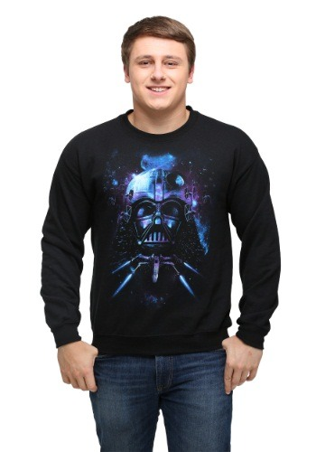 Star Wars Space Treason Mens Pull Over