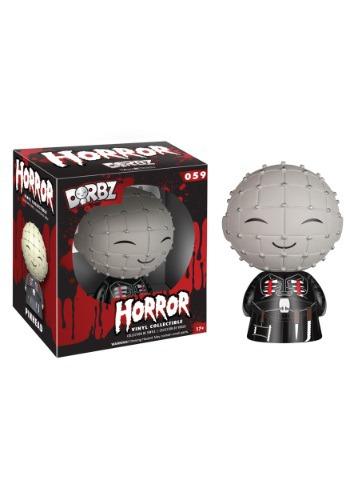Dorbz Horror Pinhead Vinyl Figure