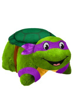 TMNT Donatello Pillow Pet