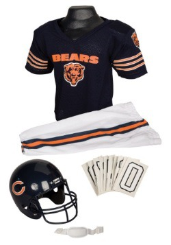 NFL Chicago Bears Costume