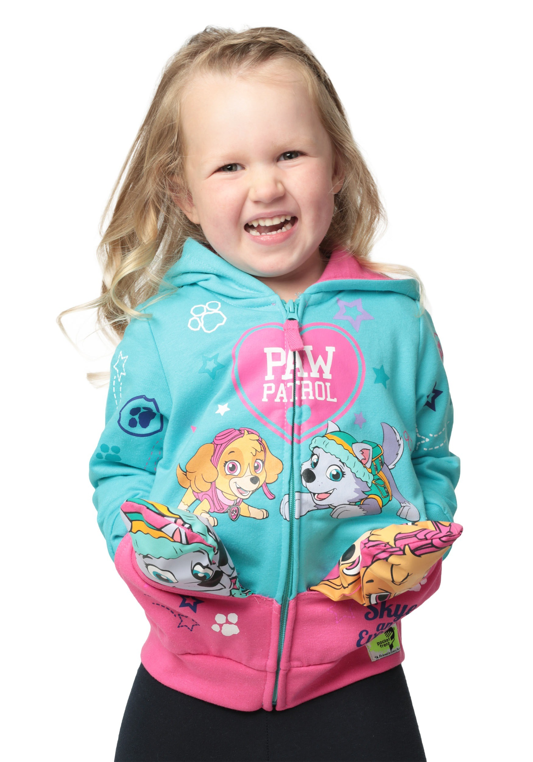 Support a love for outdoor adventure from the start with warm and cozy toddler outdoor clothing like jackets, hoodies and accessories by The North Face.