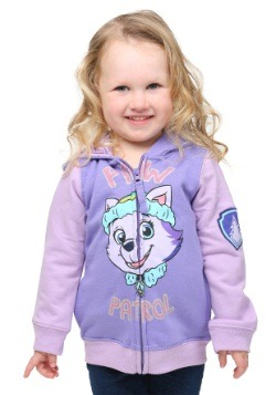 Paw Patrol Everest Toddler Hooded Sweatshirt
