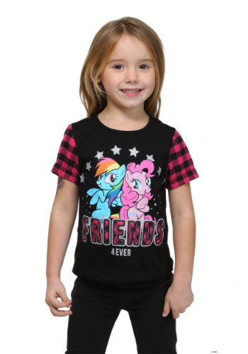 My Little Pony Girls T-Shirt