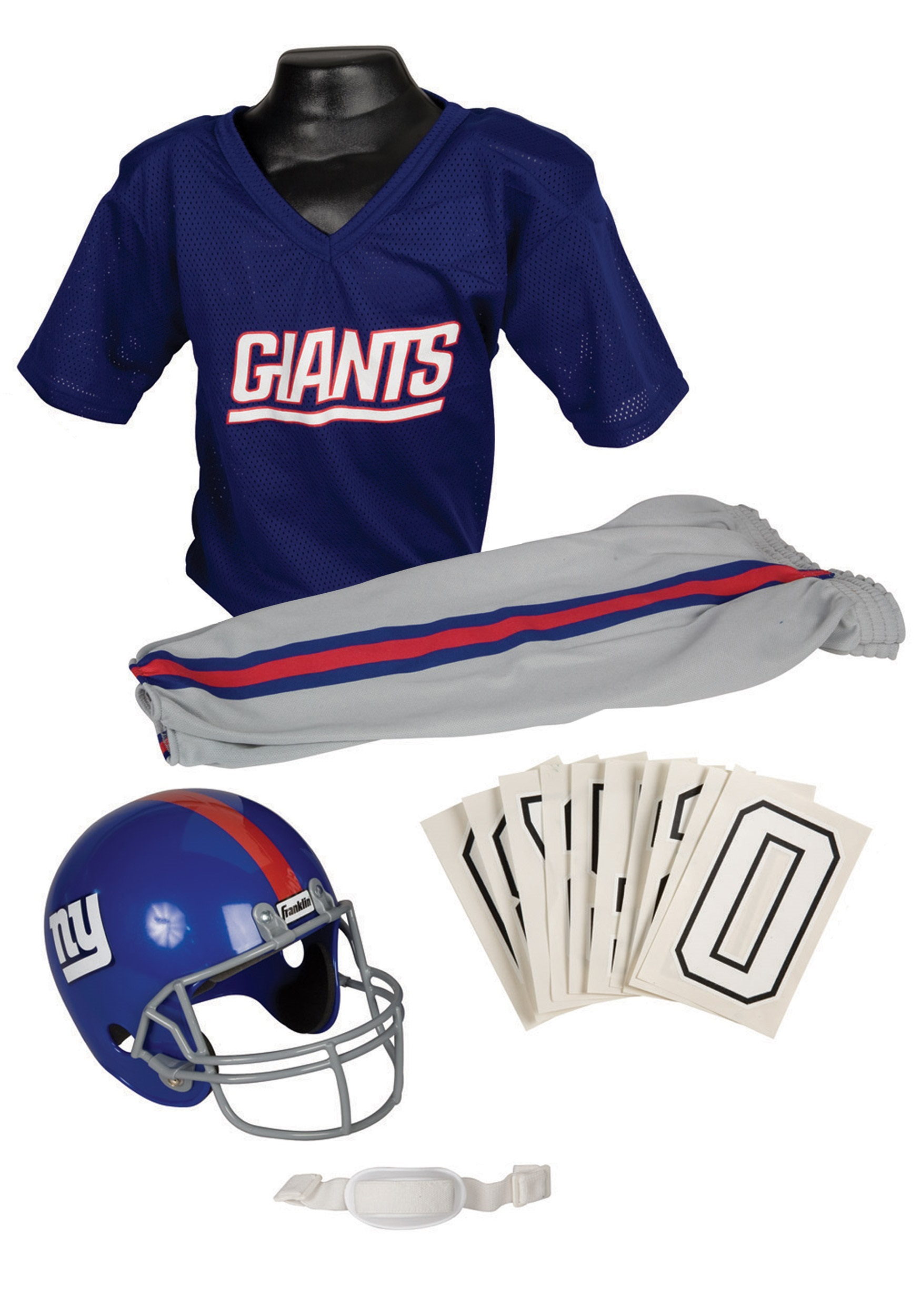 NY Giants NFL Uniform Costume 4c6dff67c