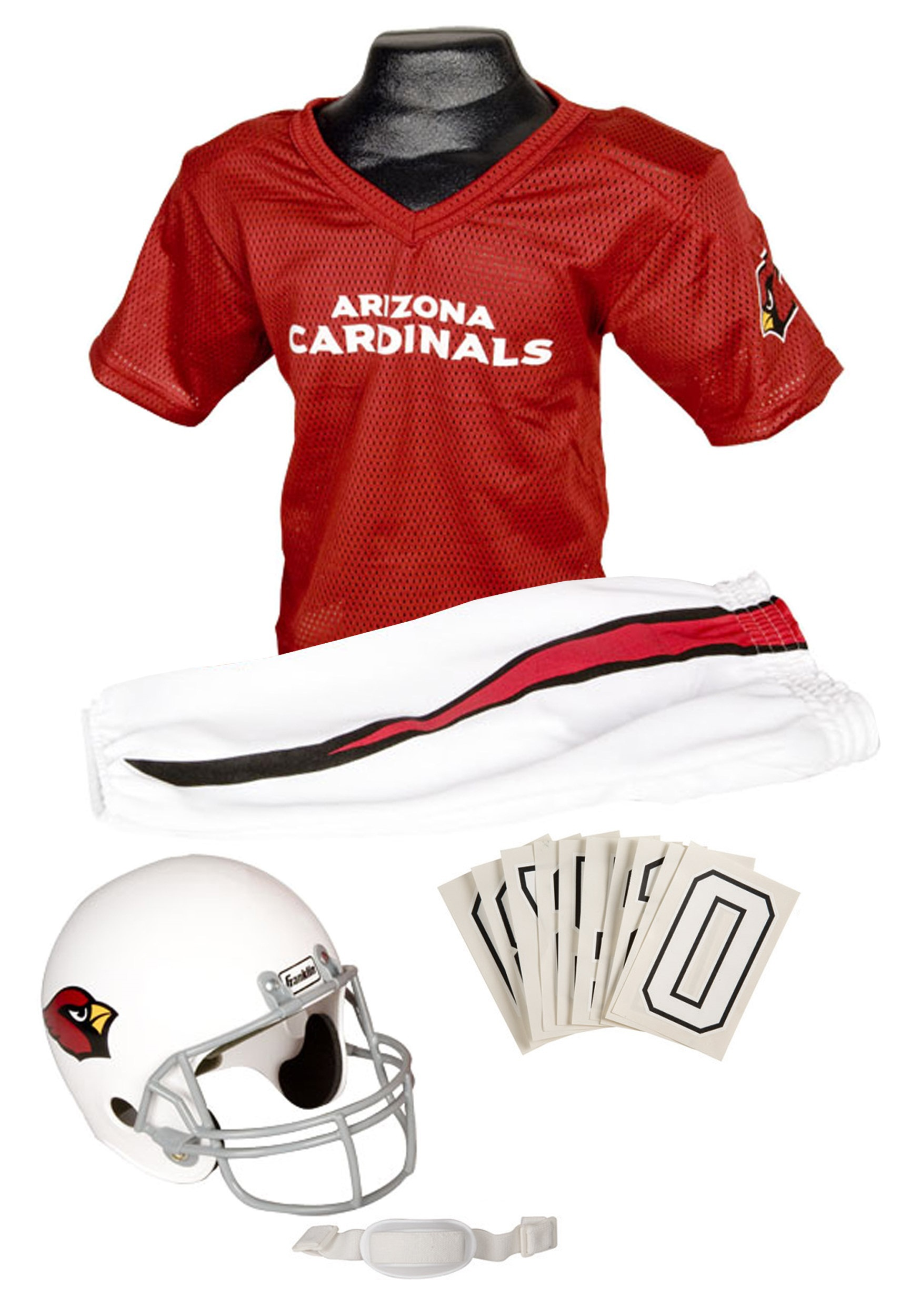 Kids NFL Cardinals Uniform Costume FA15700F11