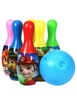 Paw Patrol Child Bowling Set1