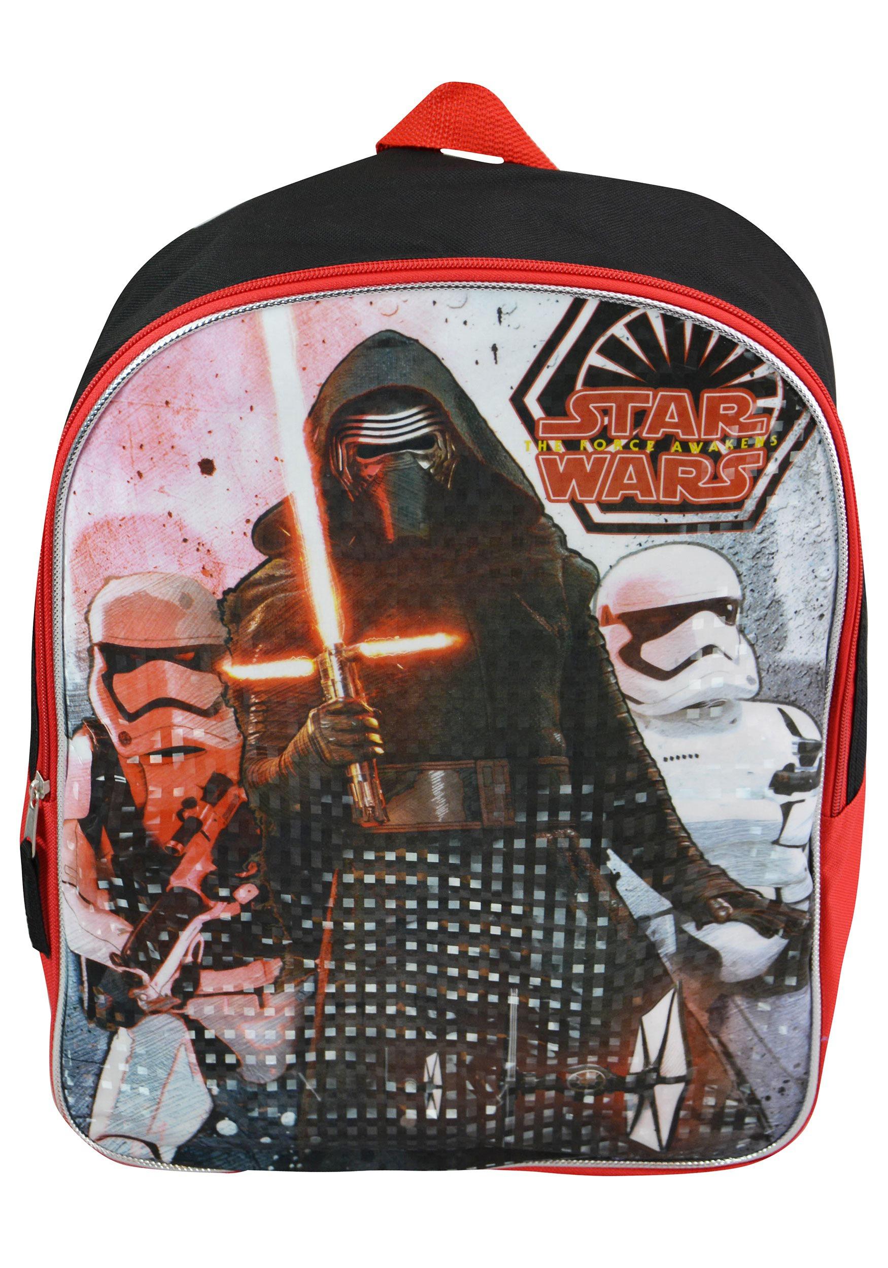 Star Wars Episode 7 Backpack UPDSWESH