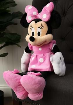 "Minnie Mouse 25"" Plush"