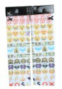 Emoji Knee High Odd Sox Adult