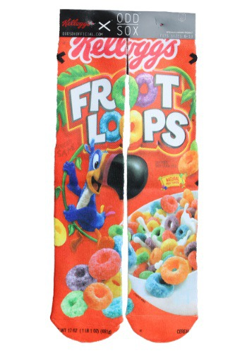 Froot Loops Odd Sox