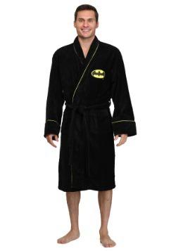 Adult Batman Bathrobe