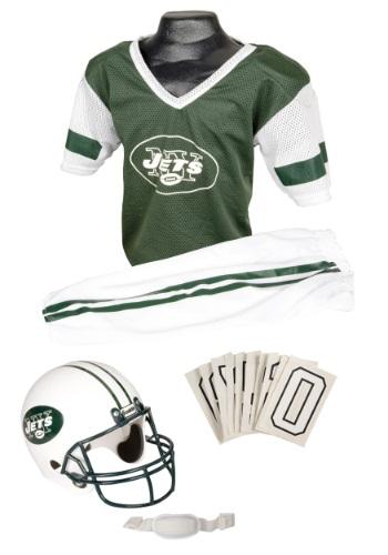 NFL New York Jets Costume