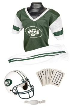 NFL New York Jets Costume