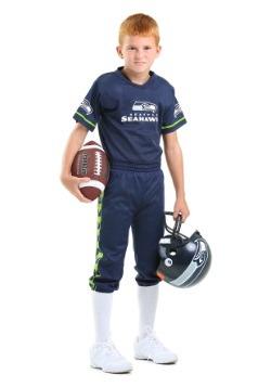 Seahawks Kids NFL Uniform Costume