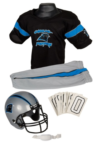 Panthers NFL Uniform Costume