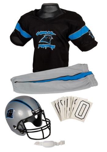Panthers NFL Uniform Costume