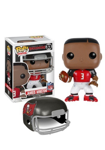 POP! NFL Jameis Winston Vinyl Figure