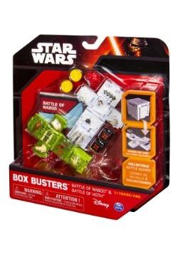 Star Wars  Battle of Naboo & Battle of Hoth Set