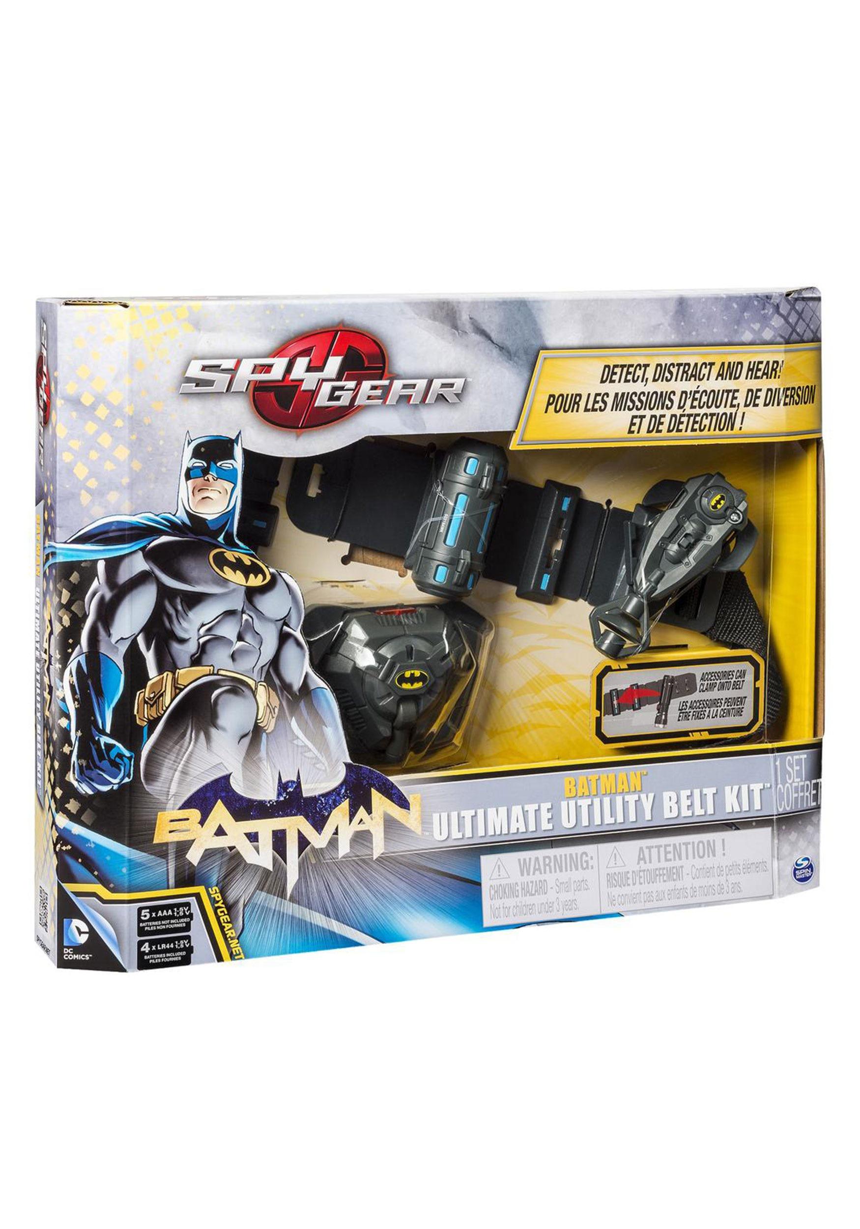 Batman Ultimate Utility Belt SA6025162