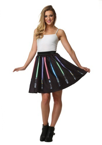 Star Wars Saber Skirt