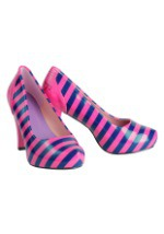 Women's Cheshire Cat Heels