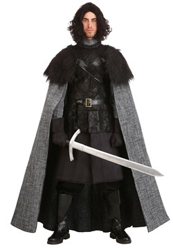 Mens Dark Northern King Costume Update Main
