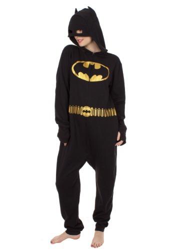 Arkham Adult Batman Brushed Lounger